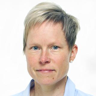 Annika Vaara.