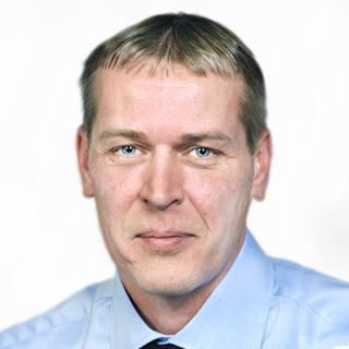 Antti Syrjälä.