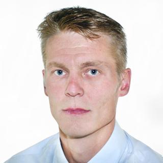 Heikki Petäjäjärvi.
