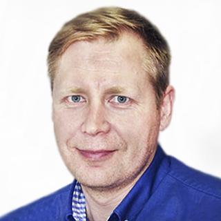 Kalle Kyllönen.
