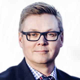 Matti Kylävainio.