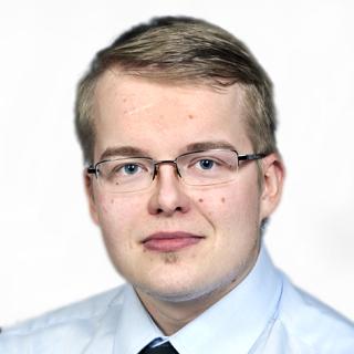 Matti Liimatainen.