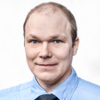 Mikko Laitinen.