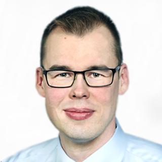 Pekka-Jussi Jääskeläinen.