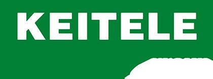 Keitele Groupin logo.